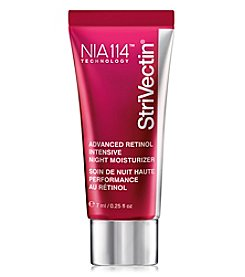 StriVectin® Advanced Retinol Intensive Night Moisturizer Travel Size