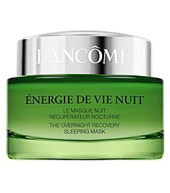 Lancome® Energie De Vie Overnight Recovery Sleeping Mask