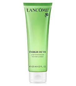 Lancome Energie De Vie Smoothing & Purifying Foam Cleanser