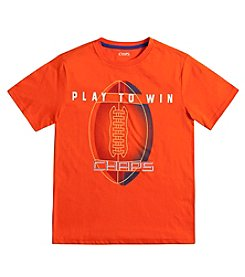 Chaps® Boys' 8-20 Short Sleeve Play To Win Tee