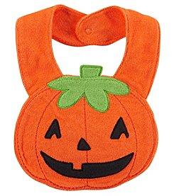 Carter's® Baby Jack-O-Lantern Bib