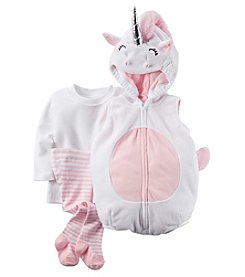Carter's® Baby Girls' Unicorn Costume Set