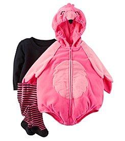 Carter's® Baby Girls' Flamingo Costume Set