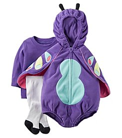 Carter's® Baby Girls' Butterfly Costume Set