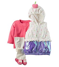 Carter's® Baby Girls' Cupcake Costume Set