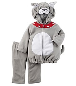 Carter's® Baby Boys Bulldog Costume Set