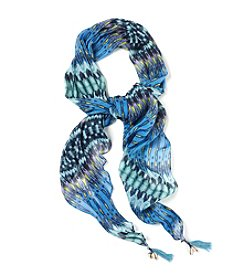Collection 18 Endless Summer Scarf