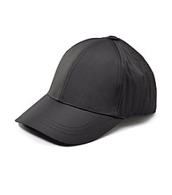 August Accessories® Baseball Rain Hat
