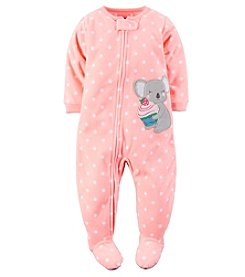 Carter's® Girls' 12M-4T One Piece Koala Sleeper
