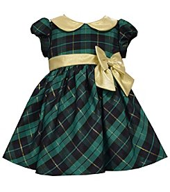 Bonnie Jean® Baby Girls' Plaid Dress