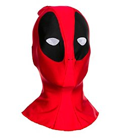 Marvel® Deadpool Adult Fabric Mask