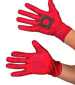 Marvel® Deadpool Adult Gloves