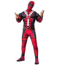 Marvel® Deadpool Deluxe Adult Costume