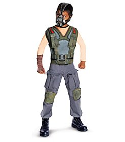 DC Comics® The Dark Knight Rises Deluxe Bane Child Costume