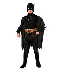 DC Comics® The Dark Knight Rises - Batman Light-Up Child Costume