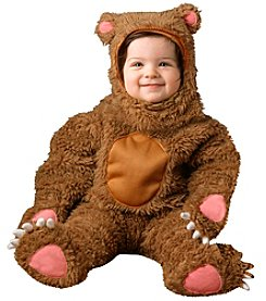 Baby Bear Infant/Toddler Costume
