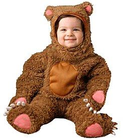 Baby Bear Infant/Toddler Costume