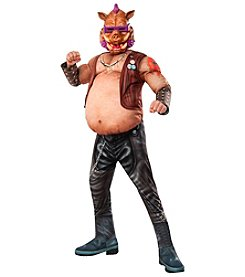 Teenage Mutant Ninja Turtles®: Out of the Shadows Bebop Deluxe Child Costume