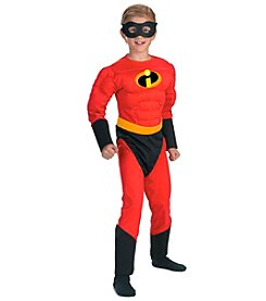 Disney Pixar® The Incredibles® Dash Muscle Child Costume
