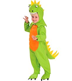 Cute As Can Be - Dinosaur Child Costume