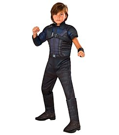 Marvel® Captain America: Civil War Hawkeye Deluxe Child Costume