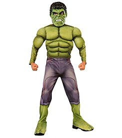 Marvel® Avengers 2: Age of Ultron Hulk Deluxe Child Costume