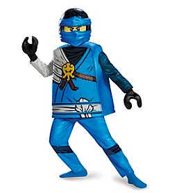 LEGO® Ninjago Jay Deluxe Child Costume
