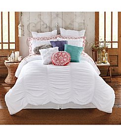 Jessica Simpson Lulu Comforter Collection
