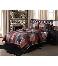 Remington® Gunnison Quilt Set