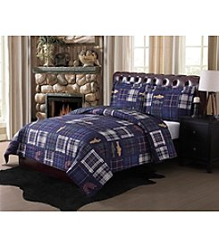 Remington® Morse Brook Quilt Set