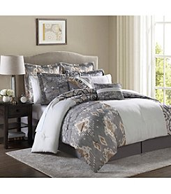 Monroe Hadley 8-pc. Comforter Set