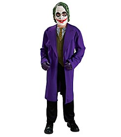 DC Comics® Batman® Dark Knight The Joker Child Costume