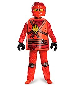 LEGO® Ninjago Kai Deluxe Child Costume