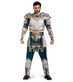 Warcraft King Llane Teen Costume