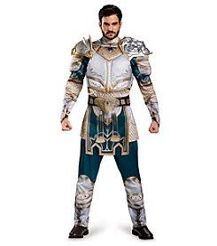 Warcraft King Llane Teen Costume