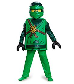 LEGO® Ninjago Lloyd Deluxe Child Costume