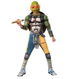 Teenage Mutant Ninja Turtles®: Out of the Shadows Michelangelo Deluxe Child Costume