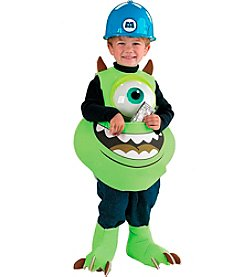 Disney Pixar® Monsters Inc. Mike Candy Catcher Child Costume