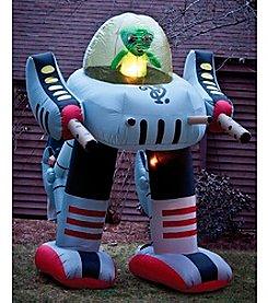 Halloween Airblown® Alien Robot