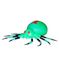 Halloween Airblown® Giant Spider