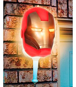 Marvel® Iron Man Porch Light Cover