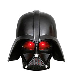 Disney® Star Wars™ Darth Vader Light and Sound Wall Décor