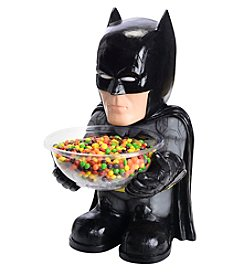 DC Comics® Batman® Candy Bowl and Holder