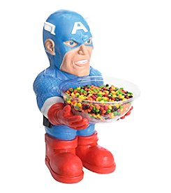 Marvel® Captain America® Candy Bowl