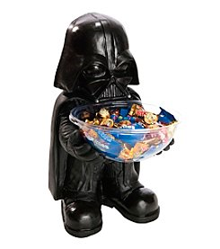 Disney® Star Wars™ Darth Vader Candy Bowl and Holder