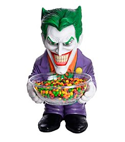 DC Comics® Batman® The Joker Candy Bowl and Holder