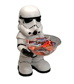 Disney® Star Wars™ Stormtrooper™ Candy Bowl and Holder
