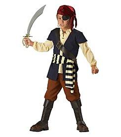 Pirate Mate Child Costume