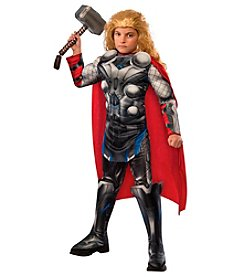 Marvel® Avengers 2: Age of Ultron Thor Deluxe Child Costume