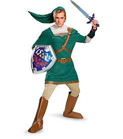 Nintendo® Legend of Zelda: Link Prestige Teen Costume